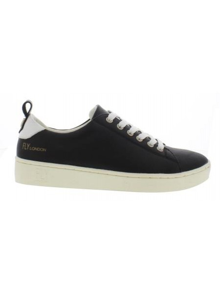 Кеды Fly London MACO 833FLY black