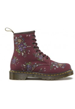 Ботинки женские Dr.Martens Castel Cherry Red Belladonna 16157601_45073