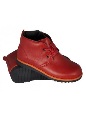Ботинки подростковые ROSOMAHA 31622 Little Cort