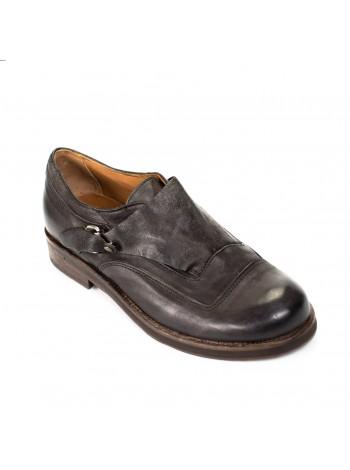 Ботинки мужские 400106201-smoke