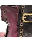 Ботинки A.S.98 259204-101-chianti-senape-nero