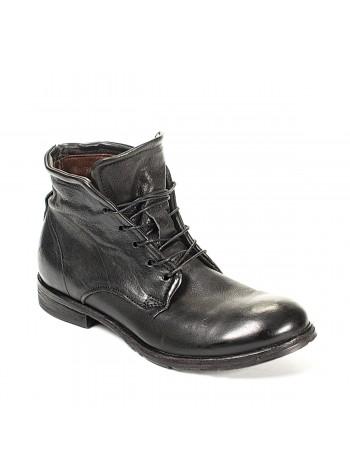 Ботинки мужские A.S.98 401201-1001-nero