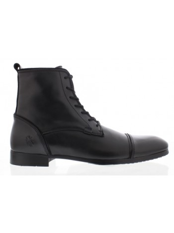 Ботинки Fly London Sybo black