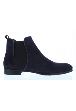 Полусапоги Fly London Shod navy