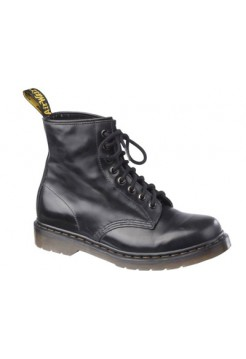 Dr.Martens 1460 Black Milled Smooth 10072028_45597