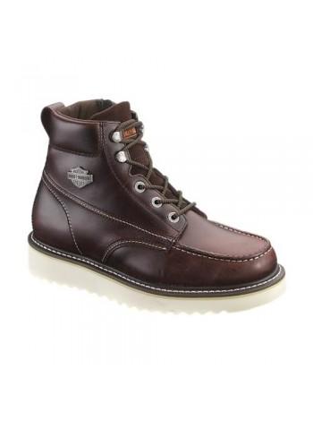 Ботинки мужские Harley - Davidson BEAU 93137 Oxblood