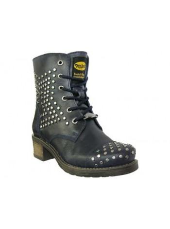 Ботинки женские Dockers 25117 Тек _89055