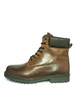 Ботинки мужские GAS HIKY (мех) 312-202-27