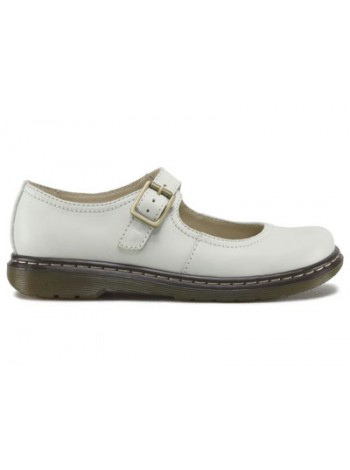 Ботинки женские Dr.Martens Kara Off White Danio 15045110_49296