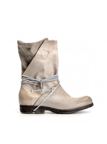 Ботинки женские A.S.98 210203/6180 snow