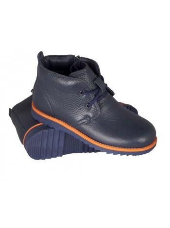 Ботинки подростковые ROSOMAHA 31621 Little Cort