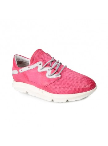 Сникерсы A.S.98 554101/301-pink-pink-bianco