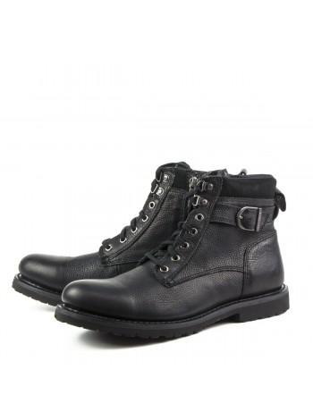 Ботинки мужские Harley-Davidson DANBY 94348 Black