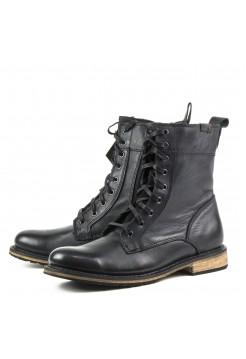 Ботинки мужские Harley-Davidson MERLE 95274 Black