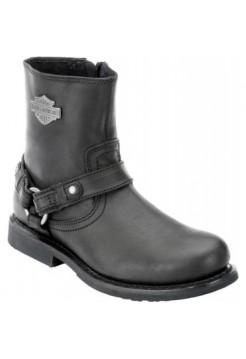 Ботинки мужские Harley - Davidson SCOUT 95262 Black