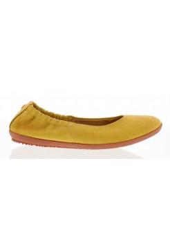 Балетки Softinos ONA yellow 18
