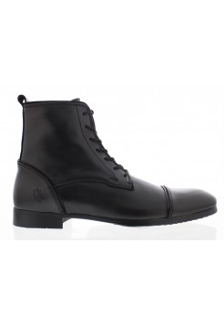 Ботинки FLY LONDON SIBO116 BLACK