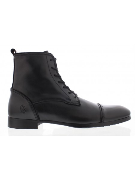 Ботинки FLY LONDON SIBO116 BLACK