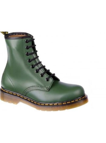 Dr.Martens 1460 Green Smooth 11822207_45496