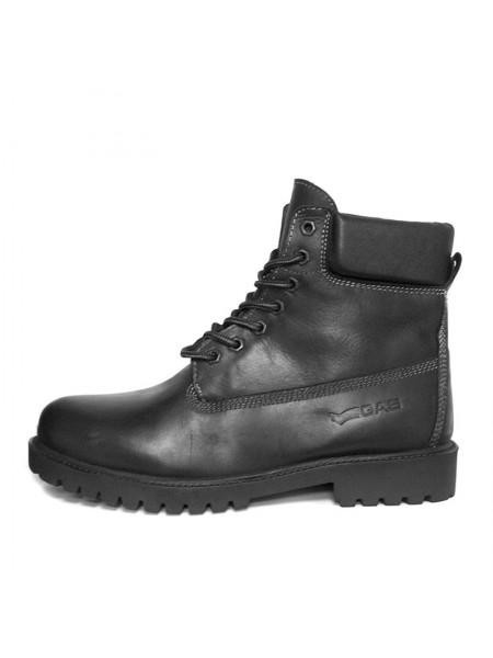 Ботинки мужские GAS HIKY (мех) 312-202-99