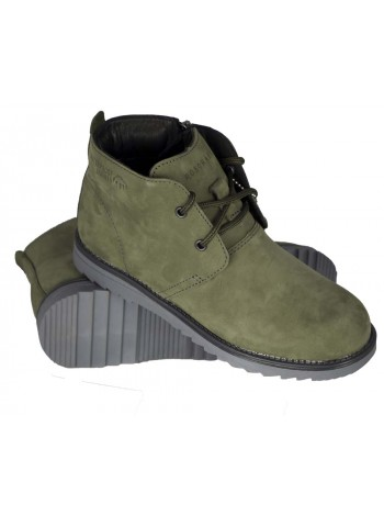 Ботинки подростковые ROSOMAHA 31625 Little Cort