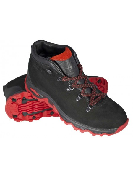 Ботинки мужские ROSOMAHA 51618 Meteor