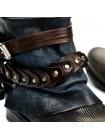 Ботинки 520233101-blu-tdm-nero