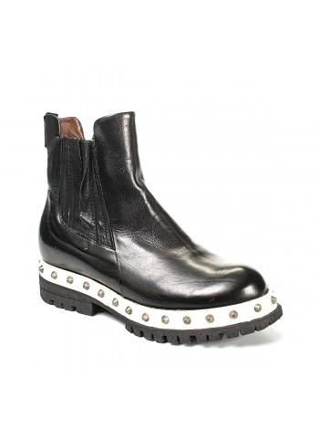 Ботинки A.S.98 167208-102-nero-nero-osso