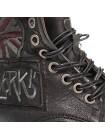 Ботинки A.S.98 259210-101-nero