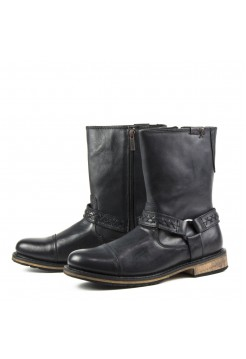 Ботинки мужские Harley-Davidson CONSTRICTOR 95276 Black