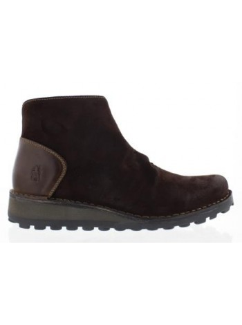 Ботинки FLY LONDON MERK 950 BROWN