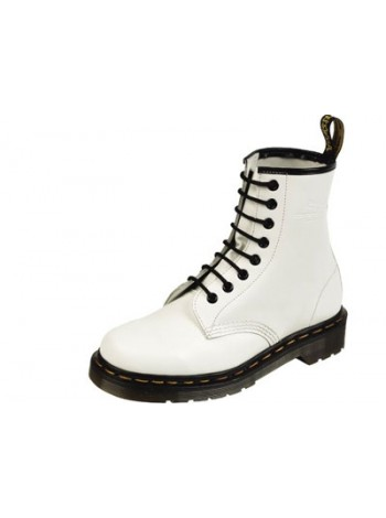 Dr.Martens 1460 White Smooth 10072100_45583