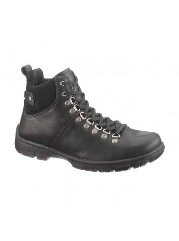 Ботинки мужские Harley-Davidson CROSSEN 94274 Black