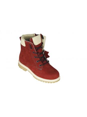 Ботинки подростковые ROSOMAHA 41618 Rory