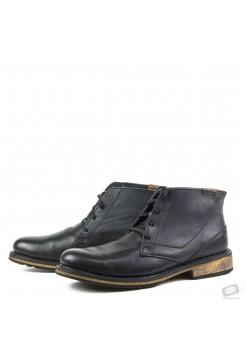 Ботинки мужские Harley-Davidson MAZOR 94276 Black
