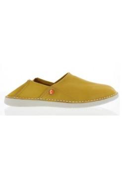Туфли Softinos Tup Yellow