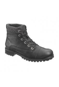 Ботинки мужские Harley - Davidson SETH 93168 Black