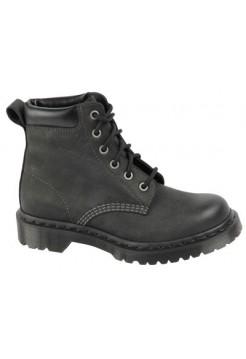 Ботинки женские Dr.Martens 939 Black Burnished Wyoming 939 16161001_45770