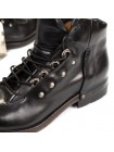 Ботинки мужские 409201201-nero