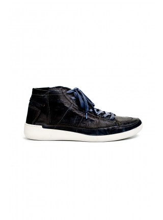 Кеды Fly London Tier 239 navy