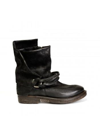 Ботинки женские A.S.98 598210 nero