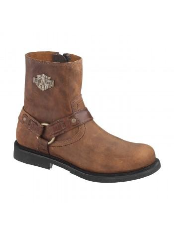 Ботинки мужские Harley - Davidson SCOUT 95263 Brown