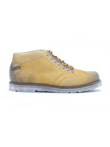 Ботинки мужские GAS CLINT 253-300-30