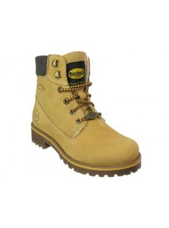 Ботинки женские Dockers 330811-003093 Шер _89043