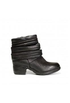 Ботинки женские A.S.98 631202 nero