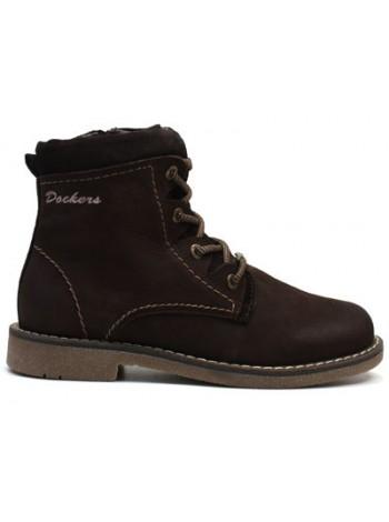 Ботинки женские Dockers 1422004 ZYN-9 _89080