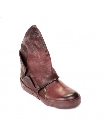 Ботинки 382212101-amaranto