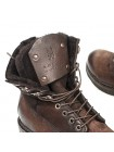 Ботинки мужские A.S.98 392203-101-choco-tdm-tdm