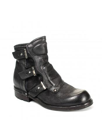 Ботинки мужские A.S.98 409206-201-nero