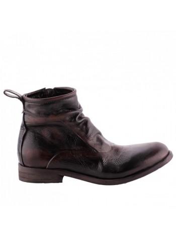 Ботинки мужские A.S.98 404202 nero